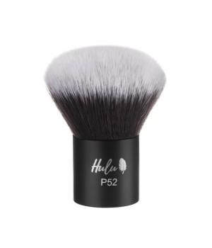 Hulu Pędzel do pudru/bronzera kabuki P52 (HULU-P52)