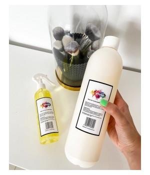 Spray do mycia pędzli uzupełnienie 1000 ml (VSL-SMP1000)